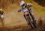 """Pirmame """"Nissan Lietuvos motokroso čempionato"""" etape – virš 100 dalyvių"""
