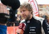 Įspūdingas lietuvių finišas Dakare: Vanagas ir Žala tarp 15 greičiausių dalyvių
