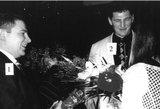 Kodėl mafijos žudikai traiškė Lietuvos milijonierius?