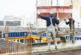 Lietuviai neturės, kur trauktis: ukrainiečiams turės mokėti tiek pat