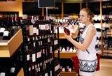 Vienas prekybos tinklas perkeltą rugsėjo 1-osios šventę neprekiaus alkoholiu