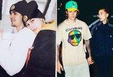 Bieberio santuoką ištiko krizė: išgyvena sunku etapą
