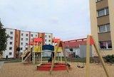 Švenčionių savivaldybės kvartalinė renovacija – gerosios praktikos pavyzdys