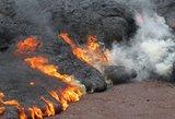 Mokslininkai žlugdo viltis – Havajų laukia pragaras