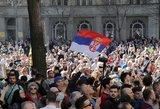 Serbijos teismas skyrė griežtas bausmes žurnalistų žudikams