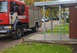 Paaiškėjo, kokią bombą rado Kauno daugiabučio rūsį tvarkę gyventojai