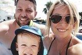 Trimetis vos nemirė per savo gimtadienį: perspėja visus tėvus
