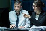 Griežtesnė didžiųjų įmonių priežiūra: teks atsiskaityti ne tik už finansinę veiklą