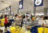"""""""Ikea"""" siurprizai: kiekvienoje šalyje - kitokia to paties baldo kaina"""