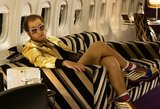 Filmo apie Eltoną Johną anonse – į dainininką stulbinamai panašus aktorius