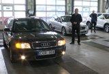 Automobilio nuoma sukiršino: klientė – nelaiminga, įmonė rodo į taisykles
