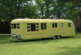 Šeima įsirengė svajonių namus autobuse: pamatykite, kaip atrodo jo vidus