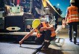 Kokie žvyrkeliai ir gatvės bus asfaltuojamos – pasitikrinkite, ar tvarkys ir jūsų