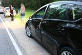 Įspėja visus vairuotojus: dabar – pats pavojingiausias metas