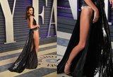 """Gerbėjus stebinanti Kendall Jenner """"Oskarų"""" dūzgėse išsiskyrė savo apranga"""