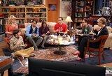 """5 faktai, kurių, tikriausiai, nežinojote apie serialą """"The Big Bang Theory"""""""