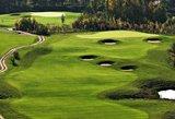 Į Europos lygio golfo turnyrą Vilniuje atvyks ir pasaulinio reitingo žaidėjai