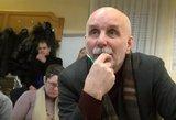 Kandidatas į prezidentus R. Paulauskas: pasakykite bent vieną motyvą, kodėl Rusija turėtų mūsų laukti