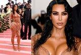 Kardashian laikosi netinkamos dietos: nekartokite klaidos