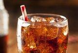 Vyras atsisakė gazuotų gėrimų: gyvenimas pasikeitė kardinaliai