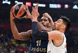 """""""Fenerbahče"""" lyderis dėl NBA atsisakė dvigubai didesnio atlyginimo"""