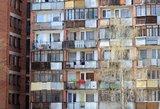 Valstybė ruošiasi dalinti paramą įsigyjant būstus, tačiau sąlygos patiks ne visiems