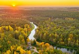 TOP gražiausios Lietuvos vietos: iš čia vaizdas atima žadą