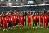 """""""Bayern"""" – penktąkart iš eilės Vokietijos čempionas"""