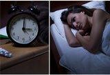 TOP5 klaidos: nedarykite jų, nes miegosite daug prasčiau