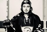 Tragedija Lietuvos ledo ritulyje: netikėtai mirė 21-erių žaidėjas