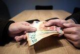 Štai kaip dalinami mūsų pinigai: beveik visos įstaigos gaus daugiau