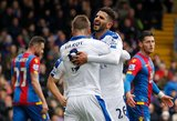 """""""Premier"""" lygoje """"Leicester"""" ir toliau artėja prie čempionų titulo"""