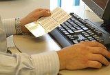 Baigiasi kodų kortelių era – iki termino neatsinaujinę negalėsite atlikti jokių operacijų