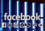 """Kuria atsvarą doleriui: """"Facebook"""" pristatė savo kriptovaliutą"""