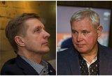 Žūtbūtinė kova dėl Klaipėdos – kandidatai kursto intrigą