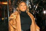 Linksmuolės Queen Latifah svorio pokyčiai stulbina – moteris tiesiog spindi