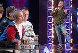"""""""X Faktoriaus"""" dalyvis R. Malinauskas apie gėdingą pasirodymą televizijoje: """"Tragedijų tragedija"""""""