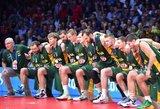 Olimpinė krepšinio vasara: kas galėtų tapti raktu į medalius?