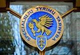 STT mato korupcijos rizikos veiksnių Vilniuje parenkant daugiabučių administratorius