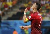 FIFA 2014: pasaulio čempionato komentatorių perliukai
