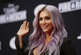 Popmuzikos žvaigždė Kesha iškėlė bylą prodiuseriui dėl seksualinio prievartavimo