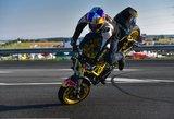 """Išskirtiniai renginiai lietuviškame Le Mane: nuo motociklų varžybų iki """"Fast Lap"""""""