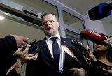 S.Skvernelis: koalicijos sutartis nebus peržiūrima