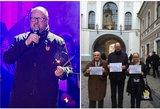 Tragiška Gdansko mero žūtis – skausminga netektis ir Lietuvai