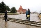 Svarstoma galimybė Kauno tarpukario architektūrą pasiūlyti į UNESCO sąrašą