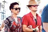 Netikėta baigtis: saldžioji porelė Katy Perry ir Orlando Bloomas išsiskyrė