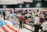 Labiausiai vagiamos prekės: Lietuvos prekybininkai turi sąrašus