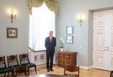 Prezidentinės lenktynės: ką pažadėjo Nausėda, kad juo patikėjo visa Lietuva