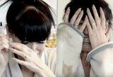 Paviešintas dramatiško Katažinos Zvonkuvienės vaizdo įrašo tęsinys