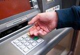 Bankai įspėja, ką turite padaryti prieš išvažiuodami svetur